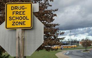 drug free schools