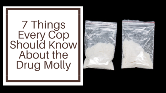 7 Things Every Co pShould Know About the Drug Molly