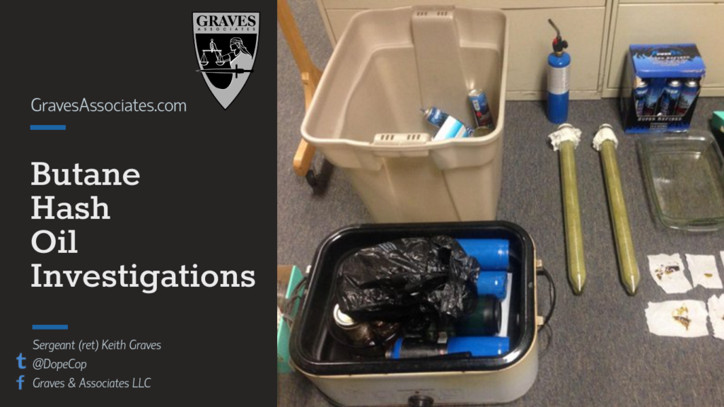 How to Respond to a BHO Lab Incident – Graves and Associates