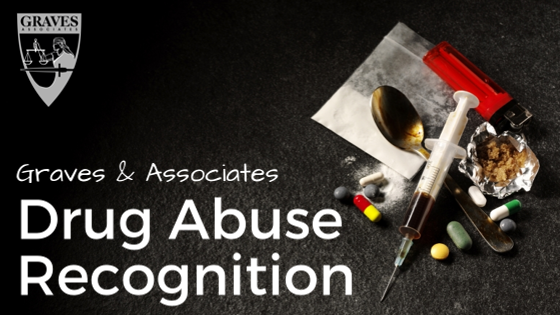 Drug Abuse Recognition DAR