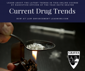 Current drug trends