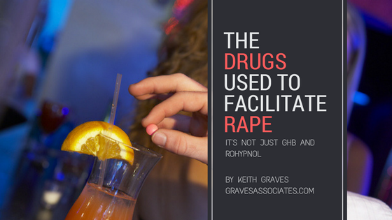 Drug Facilitated Sexual Assault Online Training