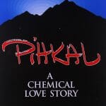 PIHKAL a chemical love story