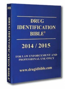 drug identification bible