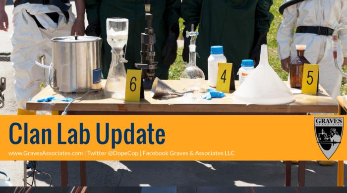 clan lab update