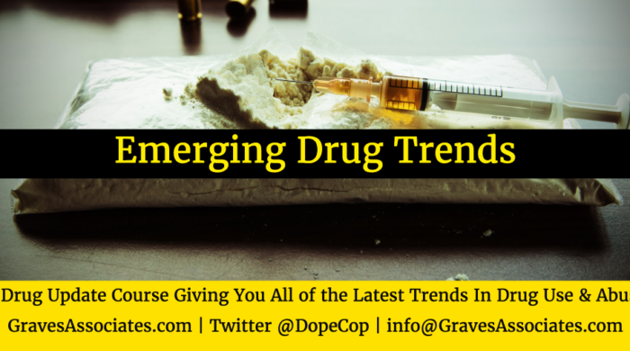 emerging drug trends