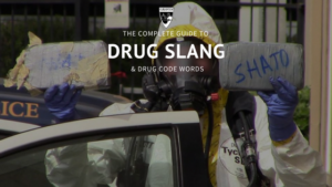 the complete guide to drug sland and drug code words