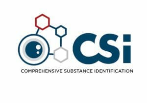 CSi-Comprehensive Substance Identification